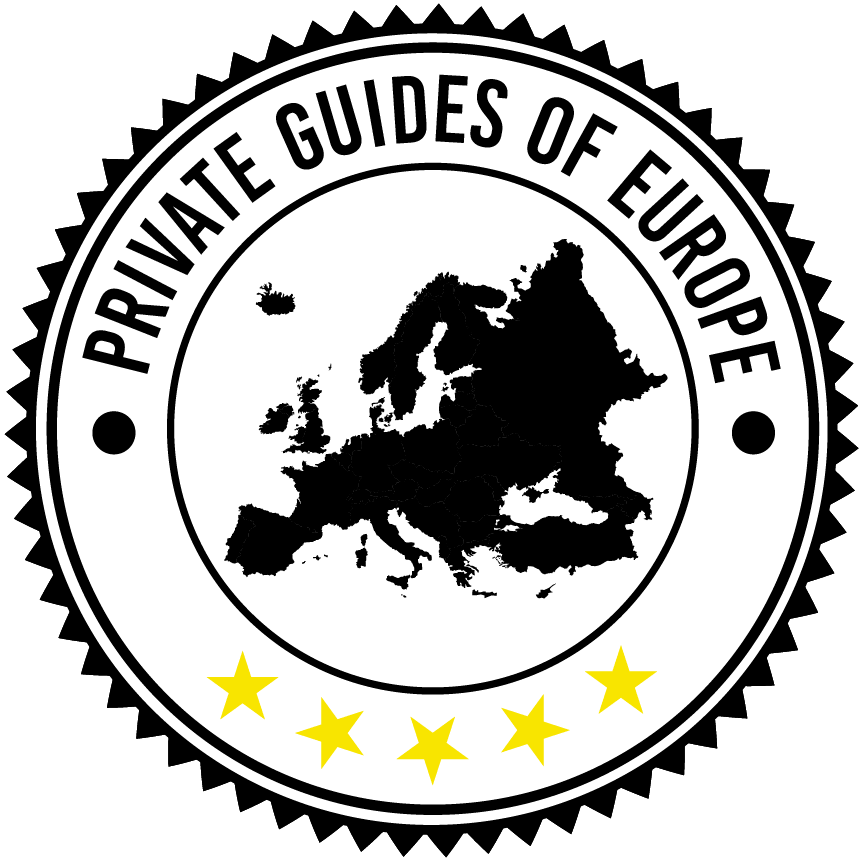 Private guides of Europe